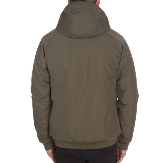 Volcom Hernan Jacket Update - military XL