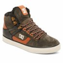 DC shoes Spartan High WC Wnt - military