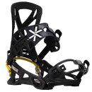 Karakoram Connect Splitboardbindung black