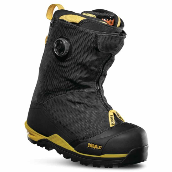 ThirtyTwo Jones MTB Snowboardboot - black