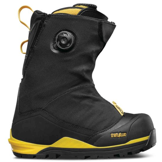 ThirtyTwo Jones MTB Snowboardboot - black 43