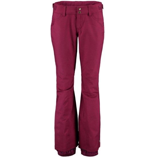 ONeill Friday Night Snowpant 10k - passion red