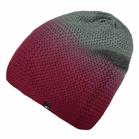 O'Neill Bundle Up Beanie - passion red