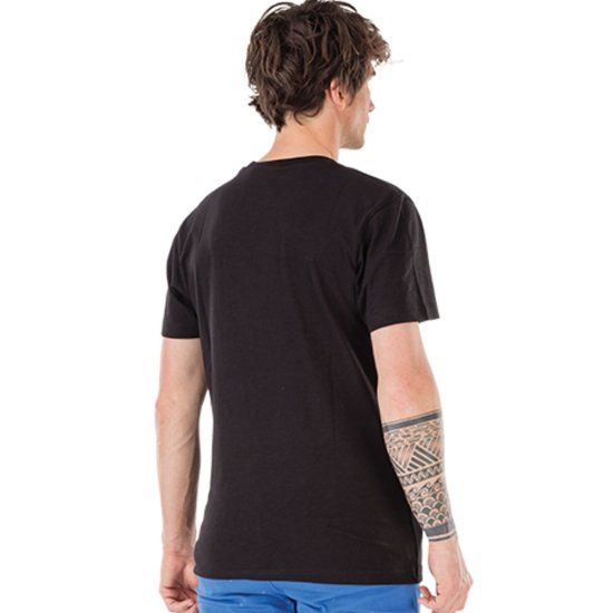 Picture Basement East Tshirt - black