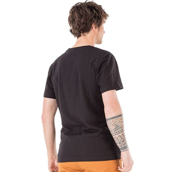 Picture Organic Tropical Tshirt - black
