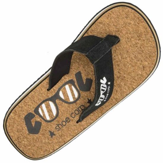 Cool Shoes Original LTD Slap - cork 45/ 46