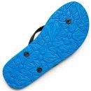 Volcom Rocker Solid Sandal - true blue 45