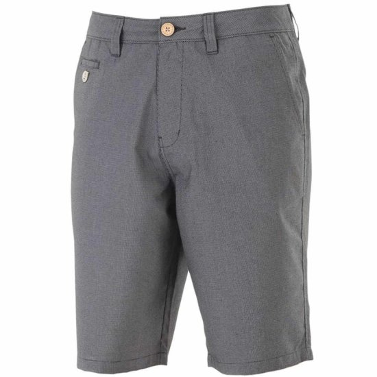 Picture Moa Walkshort - black 36""