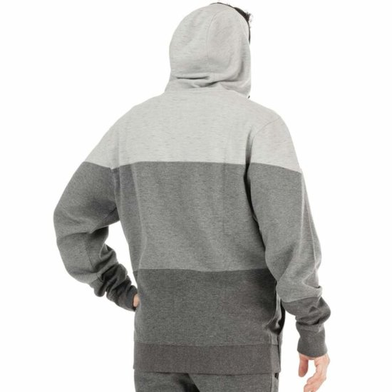Picture Madlib Zip Sweathoodie - grey M
