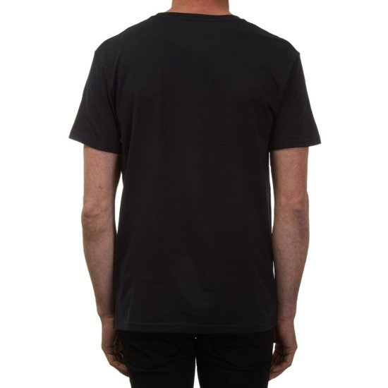 Volcom Doomslayer Basic SS T-Shirt - black L
