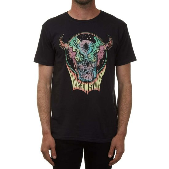 Volcom Doomslayer Basic SS T-Shirt - black XL