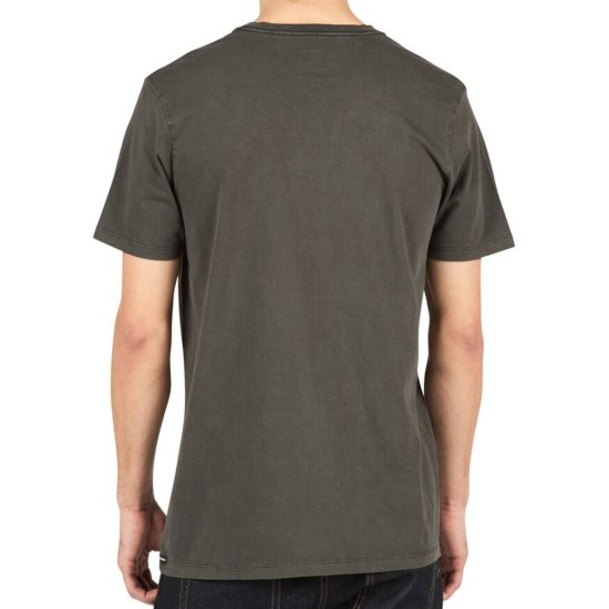 Volcom Shifty Basic SS T-Shirt - black L