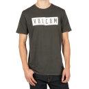 Volcom Shifty Basic SS T-Shirt - black L