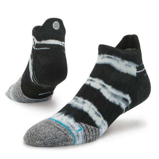 Stance Run Momentum Tab Socke - mint L