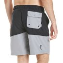 Bench Colour Block Boardshort - black beauty M