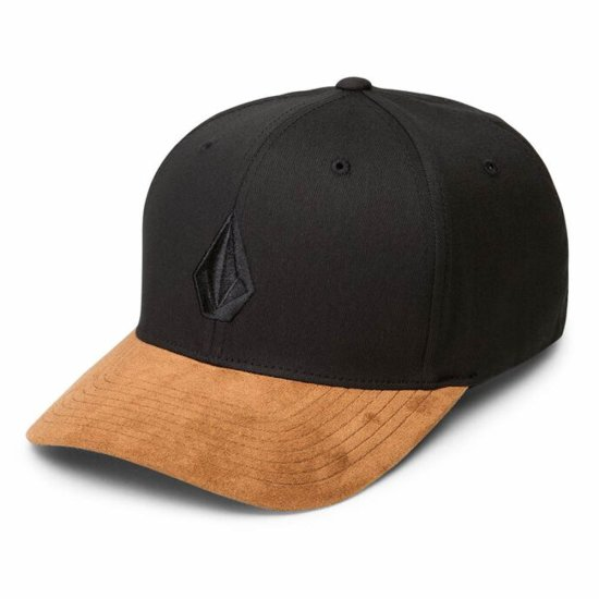 Volcom Full Stone Heather Xfit - mud