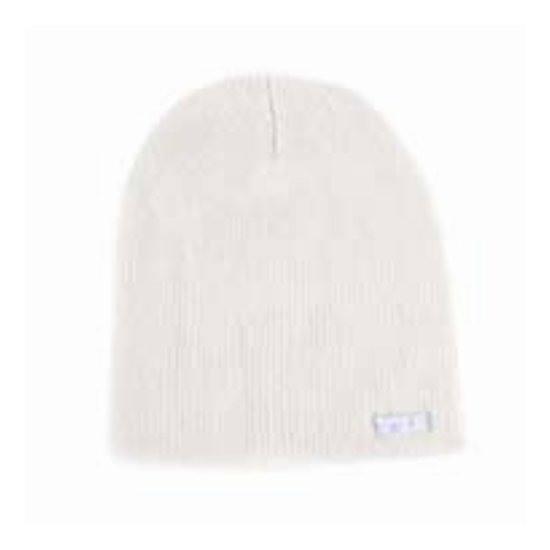 Neff cozy daily Beanie cream