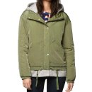 Bench Oversized 2 in1 Jacket - dark green M