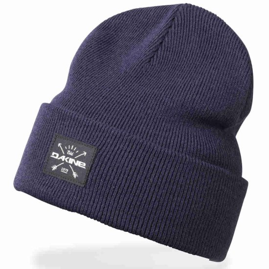Dakine Cutter Beanie - midnight