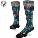 Stance Snow Jelly Socke - multi