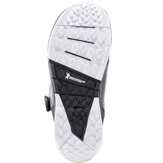 Ride Lasso Snowboardboot - black