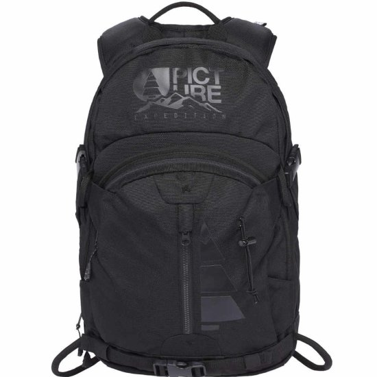 Picture Rescue 26l Rucksack - black