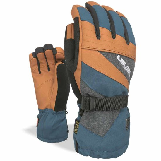 Level Patrol glove Handschuh - navy 9 1/2