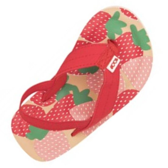 Cool Shoes My Sweet child - strawberry
