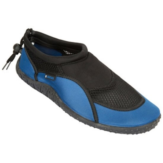 Cool Shoes Skin Aquashoes - black
