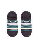 Stance Reda Low Socken - black M (EU 38 - 42)