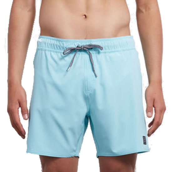 Volcom Case Stoney 16 Boardshort - pale aqua M