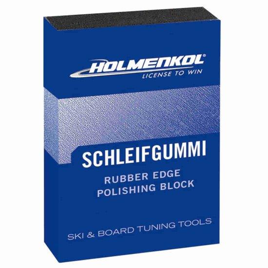 Holmenkol Schleifgummi 70x50x20mm