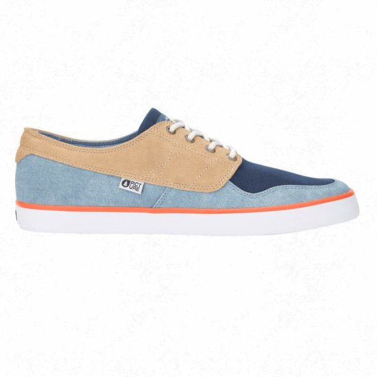 Picture Charlie Sneaker - color 44