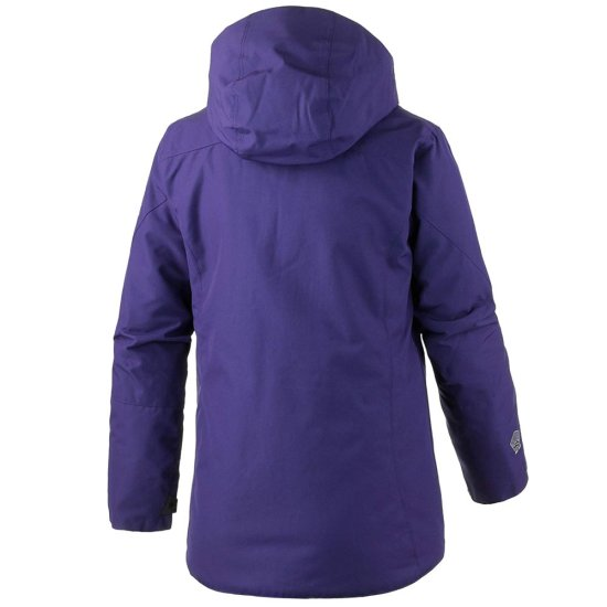 Picture Kelowna Jacket 10k - purple