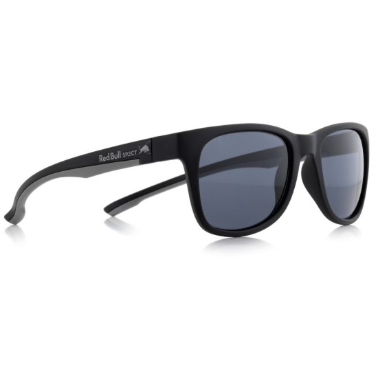 Red Bull Spect sunglasses INDY matt black/ grey