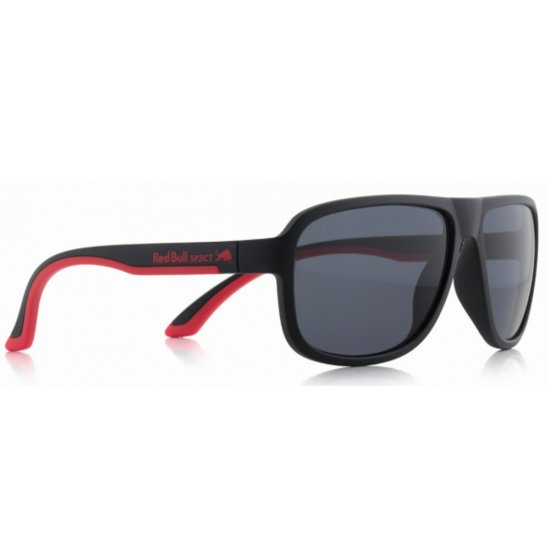 Red Bull Spect sunglasses LOOP matt black/ red