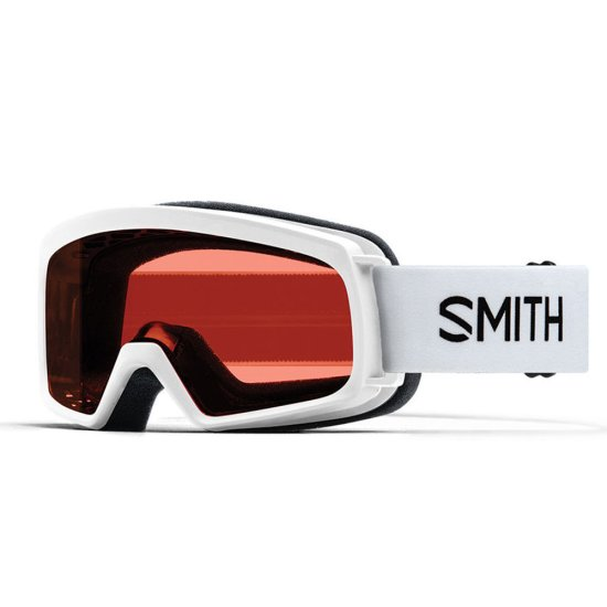 Smith Rascal Kids Goggle - white