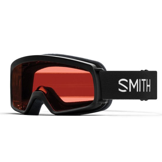 Smith Rascal Kids Goggle - black