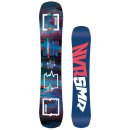 Never Summer Funslinger wide Freestyle Snowboard