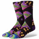 Stance Scooby Snacks Socken - black