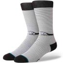 Stance Blue Eye Spy Socken - white
