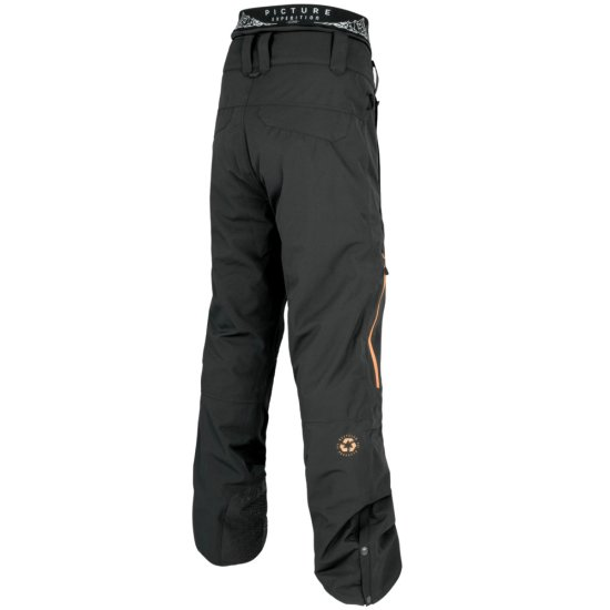 Picture Object Snowpant 20k - black