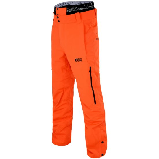 Picture Object Snowpant 20k - orange L