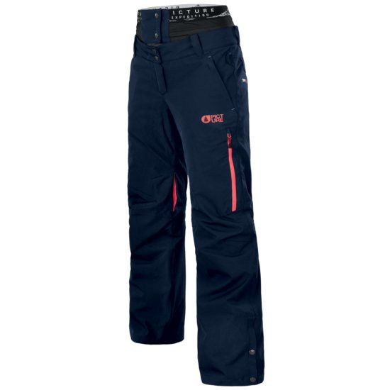 Picture Exa Snowpant 20k - dark blue