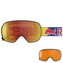 Red Bull Magnetron 007  goggle - dark blue