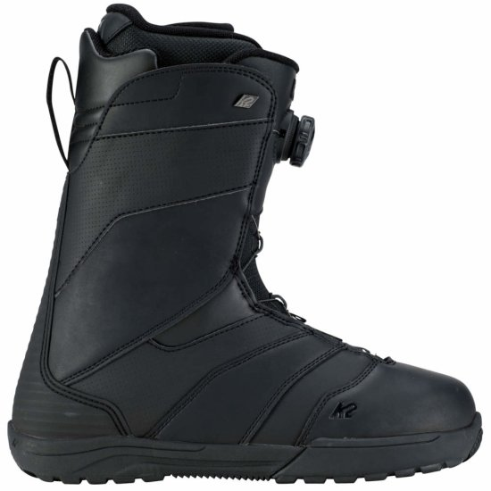 K2 Raider Snowboardboot - black