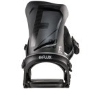 Flux DS Snowboardbindung - black M