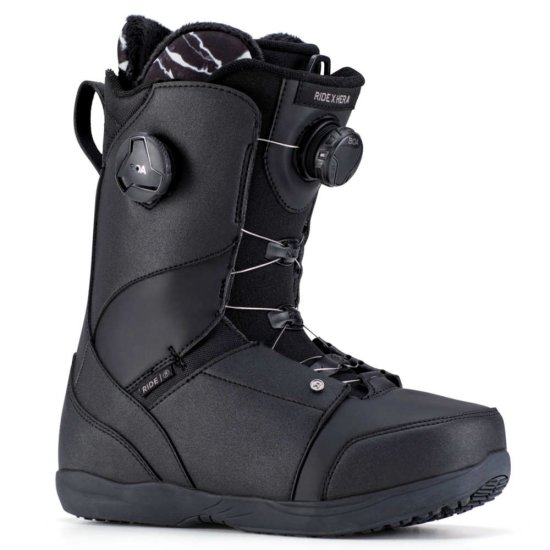 Ride Hera Boa Snowboardboot - black 38