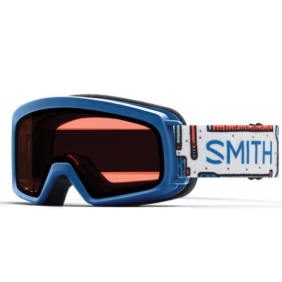 Smith Rascal Kids Goggle - toolbox