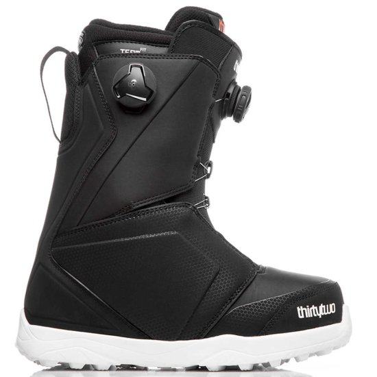ThirtyTwo Lashed Double Boa Snowboardboot